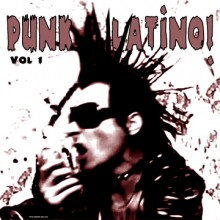 Punk Latino Vol.1